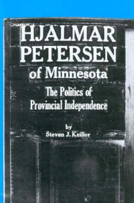 Hjalmar Petersen of Minnesota