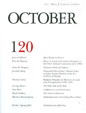 October, 120