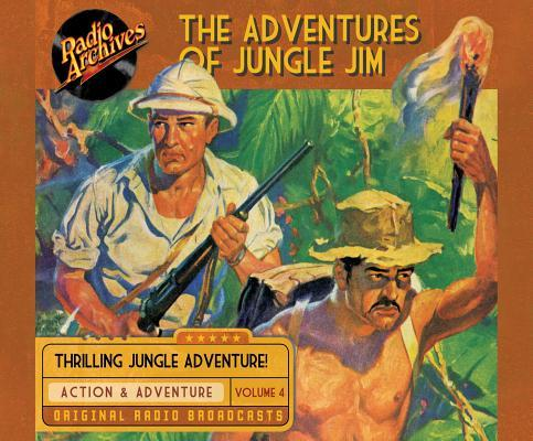 The Adventures of Jungle Jim