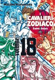 I cavalieri dello zodiaco - Perfect Edition 18