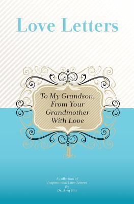 To My Grandson, from...