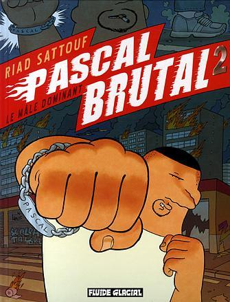 Pascal Brutal, Tome 2