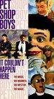 Pet Shop Boys- It Couldn't Happen Here