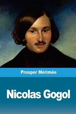 Nicolas Gogol