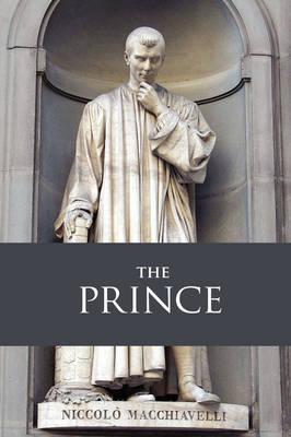 The Prince, Large-Print Edition
