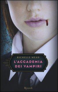 L'accademia dei vampiri