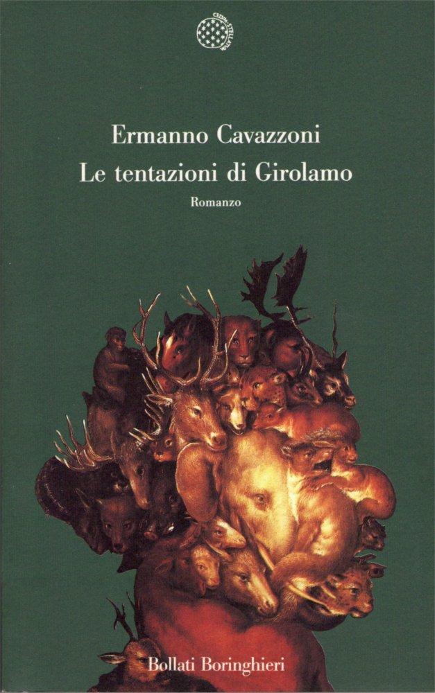 Le tentazioni di Girolamo