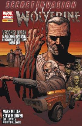 Wolverine n. 231