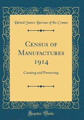 Census of Manufactur...