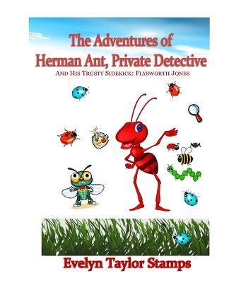 The Adventures of Herman Ant, Private Detective