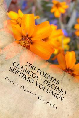 700 poemas clásicos/700 classic poems