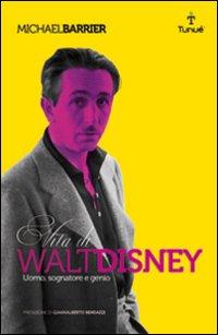 Vita di Walt Disney