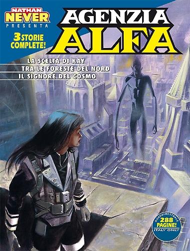 Agenzia Alfa n. 36