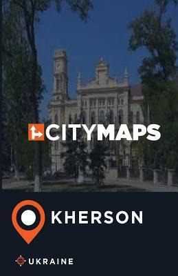 City Maps Kherson Ukraine
