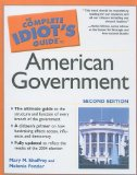 Complete Idiot's Guide to American Government