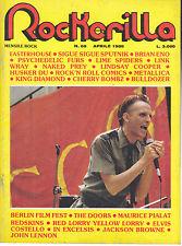 Rockerilla n.68 (aprile 1986)