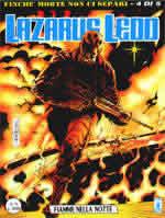 Lazarus Ledd n.71