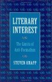 Literary Interest
