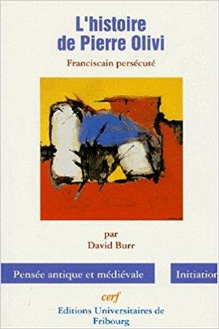 L'histoire de Pierre Olivi