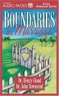 Boundaries in Marriage: Unabridged
