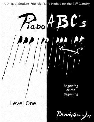 Piano ABC's