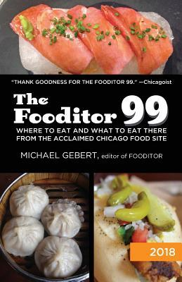 The Fooditor 99
