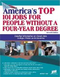 America's Top 101 Jobs for People Without a Four-year Degree