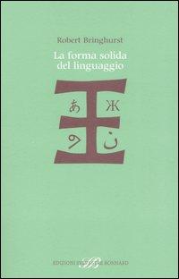 La forma solida del linguaggio