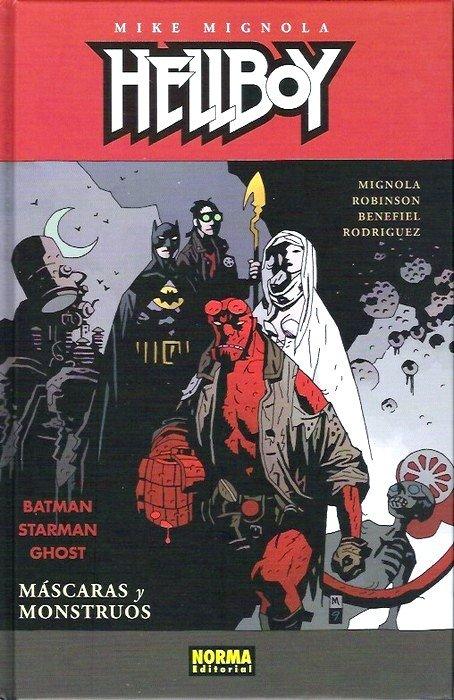 Hellboy #14