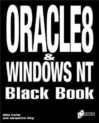 Oracle8 & Windows Nt Black Book