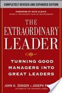 The Extraordinary Leader