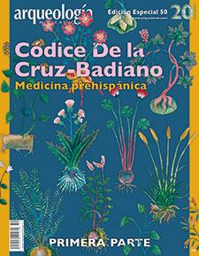 Códice De la Cruz-Badiano. Medicina prehispánica. Primera parte