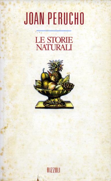 Le storie naturali