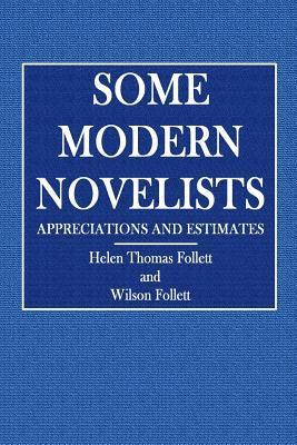 Some Modern Novelists