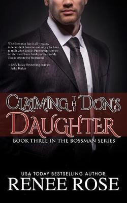 Claiming The Don's Daughter