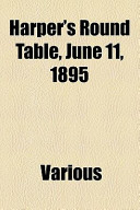 Harper's Round Table, June 11 1895