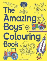 The Amazing Boys Col...
