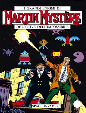 Martin Mystère n. 65