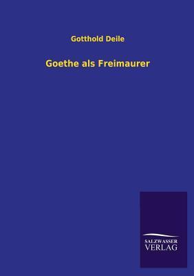 Goethe als Freimaurer