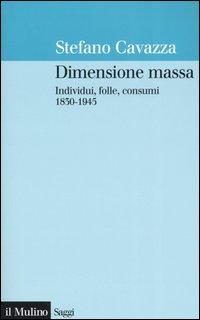 Dimensione massa