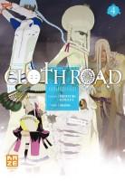 Cloth Road, Tome 4