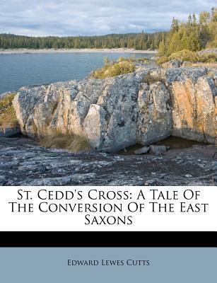 St. Cedd's Cross