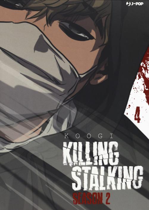 Killing stalking - Stagione due vol. 4