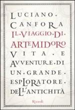 Il viaggio di Artemidoro