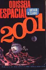 2001 Odisséia Espac...