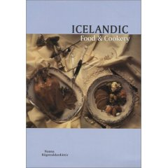 Icelandic Food and Cookery