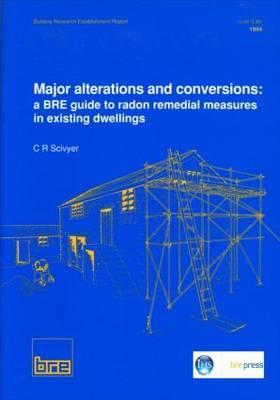 Major Alterations and Conversions