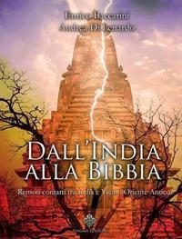 Dall'India alla Bibbia. Remoti contatti tra India e Vicino Oriente antico