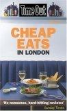 Time Out Cheap Eats ...