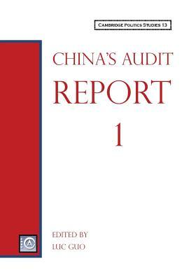 China's Audit Report